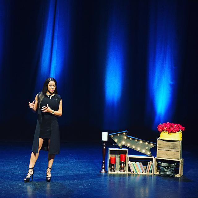 Sarah Stage